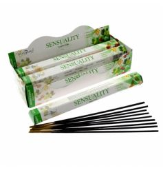 Stamford Incense have perfect scents for everyone. Relaxing, sensual and entertaining