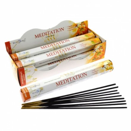 Stamford Meditation Incense Sticks