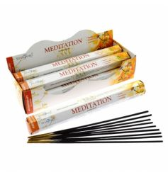Stamford meditation incense sticks create a relaxing atmosphere perfect for meditation and relaxation