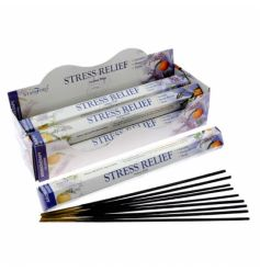 Stamford stress relief incense sticks to help relieve stress in your home