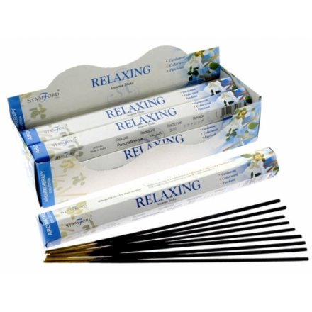 Stamford Relaxing Incense Sticks
