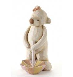 Adorable Heaven Sends collectable bear 27cm