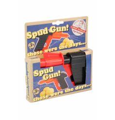Retro spud gun....those were the days....