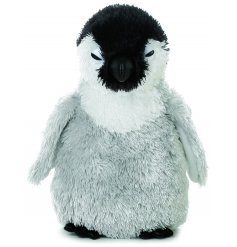 Flopsie by Aurora. Baby Emperor Penguin. Height 8 inches. RRP £5.99