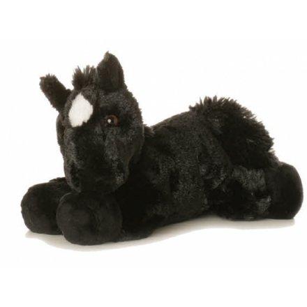 Flopsie Beau Horse 8in