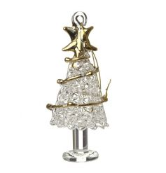 Perfect Christmas Tree decorations with a difference