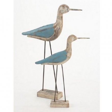 Long Leg Sea Bird Small