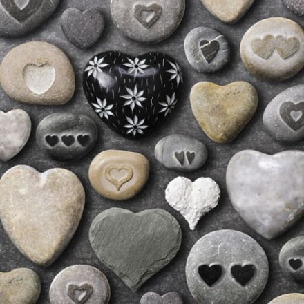 Love Rocks! Greeting Card
