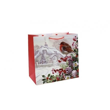 Robins Song Gift Bag Medium
