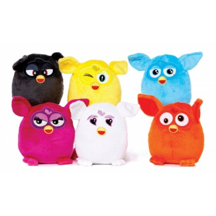Furby (VEL-BOA) 6a 6in