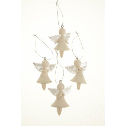 Angel Hanging Decoration Mix