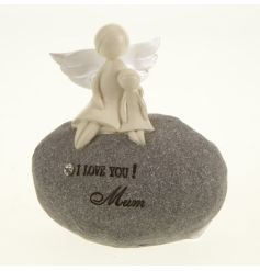 Make your mums day with these new gorgeous angel stones from Heaven Sends