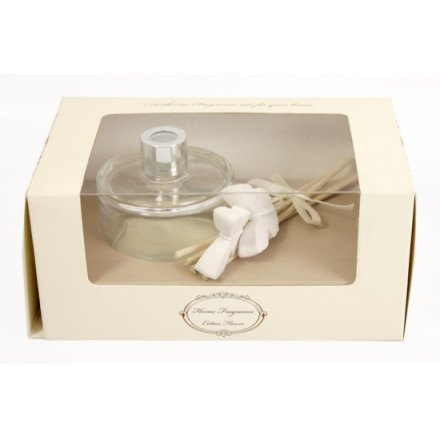 Butterfly Clay Reed Diffuser