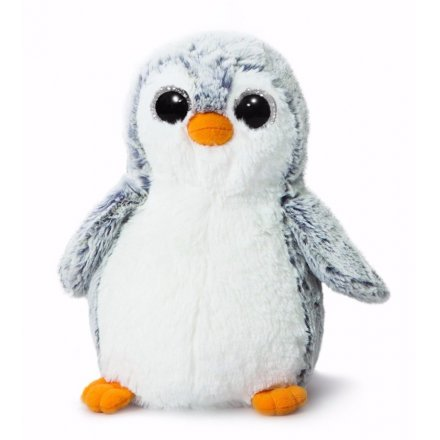 Small adorable pompom penguin by Aurora World