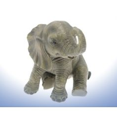 Elephant figurine from The Leonardo Collection
