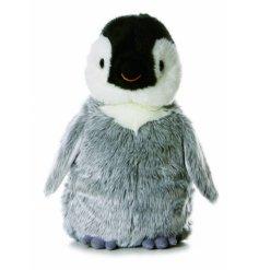Flopsie by Aurora penguin. Height 12inches