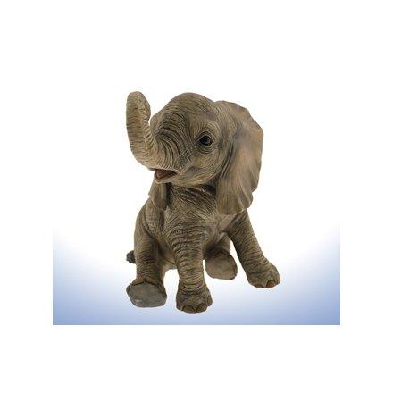 Leonardo Figure - Elephant
