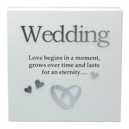 Sentiment Art - Wedding
