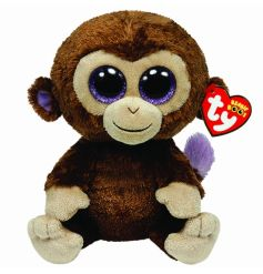 A super soft and snuggly cheeky money soft toy from the Beanie Boo TY Range