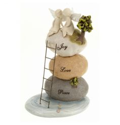 Make someones day with these new gorgeous angel stones from Heaven Sends