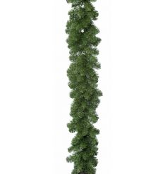 This fine quality imperial garland is a xmas essential. Dress with lights, baubles, decorations and flowers.