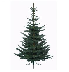 A luxury 6ft Christmas tree which can be used again each year. An authentic looking tree for many xmas themes.