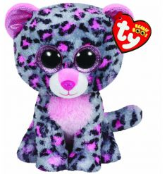 Tasha Beanie Boo soft toy from the high quality TY collection