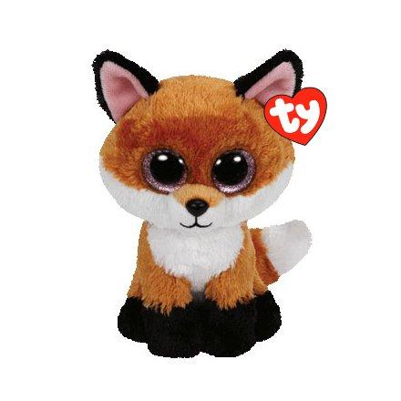 Beanie Boo TY - Slick Fox