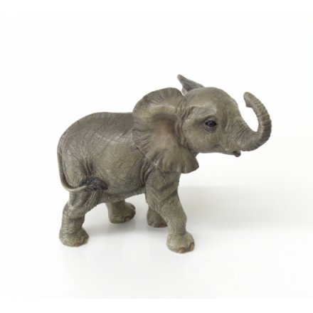 Wholesale elephant figure. The Leonardo Collection.