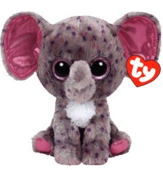 High quality TY soft toy from the popular Beanie Boo collection