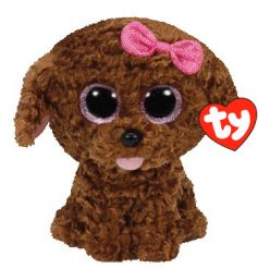 High quality soft toy from the popular TY Beanie Boo range