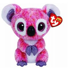 Cute and cuddly Kacey Koala Beanie Boo from the high quality TY range