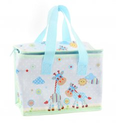 Practical lunch bag from the adorable Little Sunshine collection