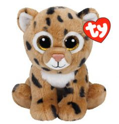 Freckles soft Beanie Baby from the high quality TY range