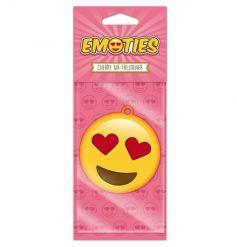 Cherry scented air freshener from the new Emoji range