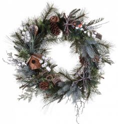 Decorative Xmas Wreath