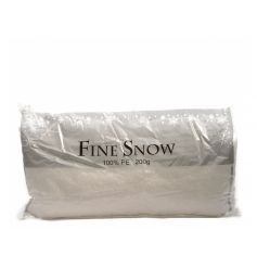 Fine artificial snow ideal for creating those festive displays!