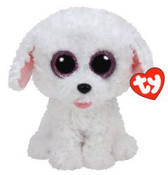 Cute and cuddly TY soft toy from the Beanie Boo collection