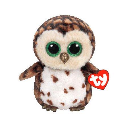 Sammy Owl TY Beanie Boo