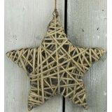 Willow Star, 30cm