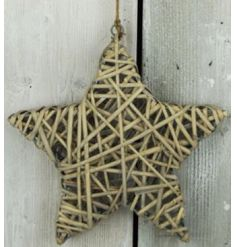 Willow Star, 30cm