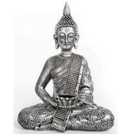 Jewelled Buddha Tlight Holder