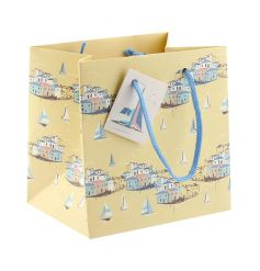 Cute gift bag from the new Sail Away collection