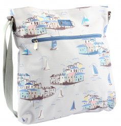 Stylish cross body bag from the new Sail Away collection