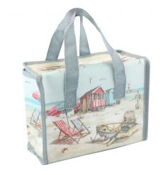 Practical lunch bag from the popular Sandy Bay collection