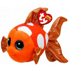Soft Toy Sami fish from the Beanie Boo collection by TY