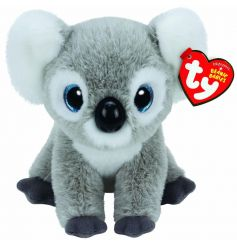 An adorable Beanie Boo from the official TY range. A great collectable item.