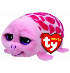 Soft toy Shuffler beanie from the new TY Teeny collection