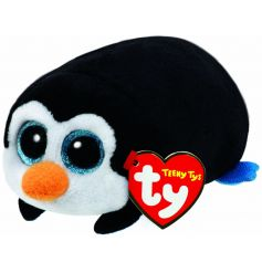 Pocket beanie soft toy from the new TY Teeny collection