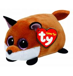 Beanie soft toy Finley from the new Teeny TY collection